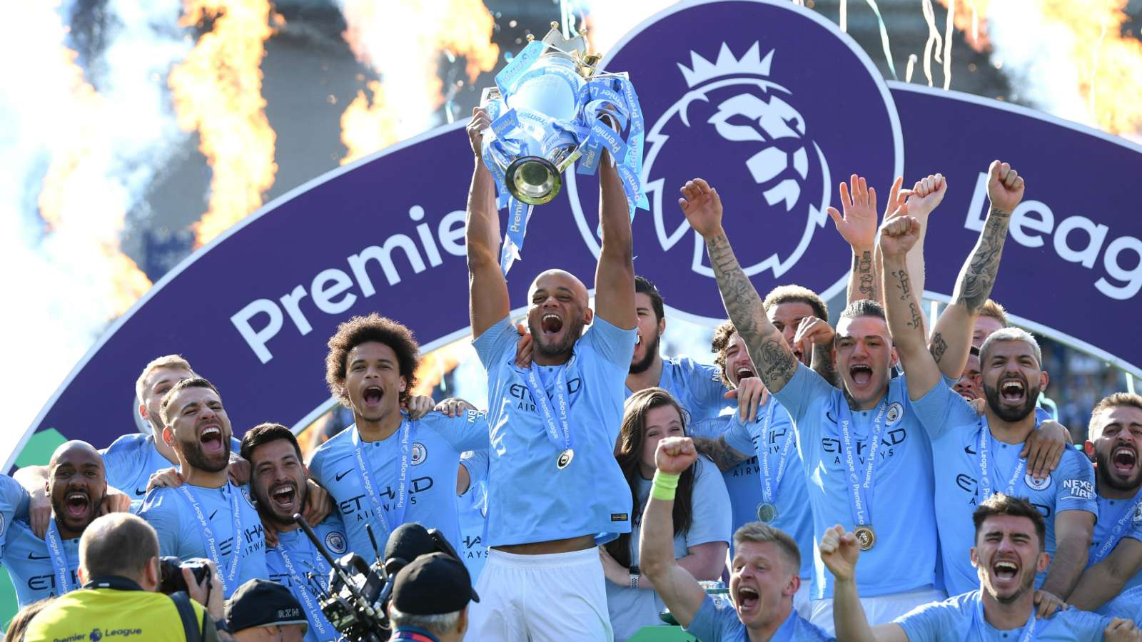 Soccer Prediction Results – Sunday, 12th May 2019 » Betwise